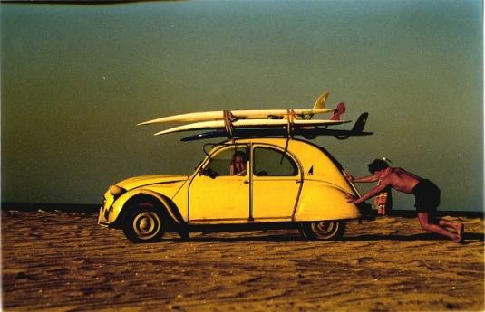 Как да подготвим автомобила за лятото?
