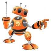 RSS robot submitter