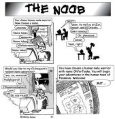 The Noob Comic /page 3/